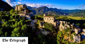 The fascinating Italian region that you've never heard of