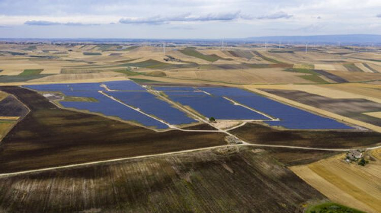 European Energy lands €96.5m in financing for Italy's largest solar farm