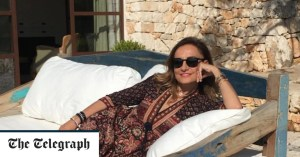 'Going back to Puglia after lockdown was just magical':the joy of returning to a second home at last