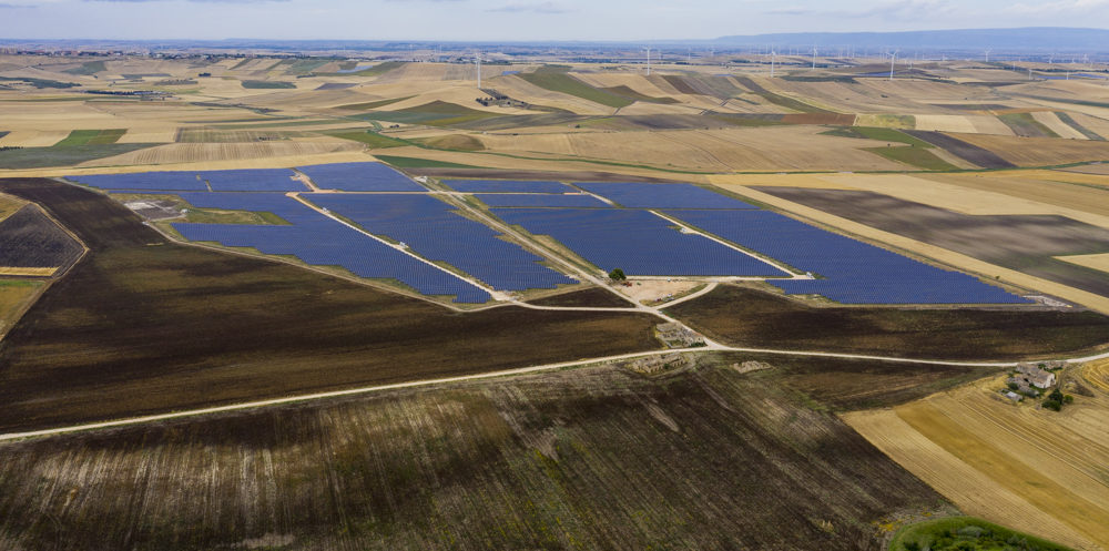 Italy's largest PV project comes online – pv magazine International -