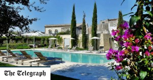 Best bed and breakfasts Puglia