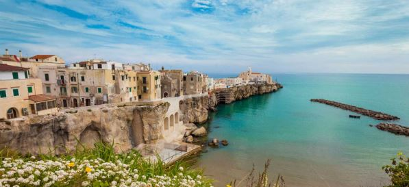 Your Next Mediterranean Vacation Destination: Puglia, Italy