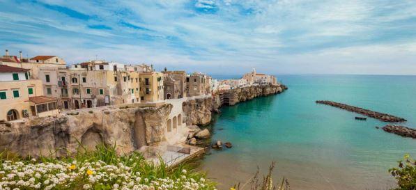 Your Next Mediterranean Vacation Destination: Puglia, Italy -