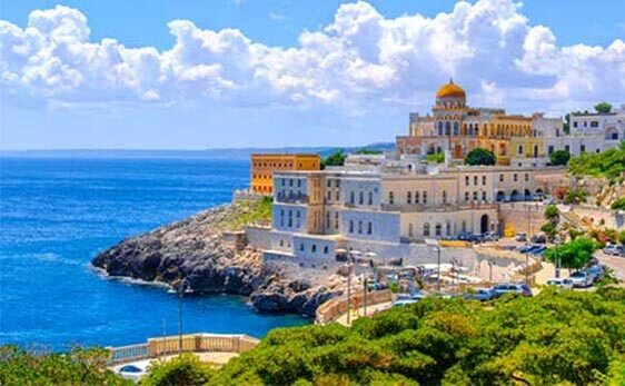 Puglia, Italy – International Living