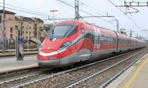Trenitalia's summer timetable designed to meet new demands for mobility