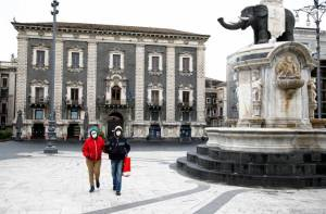 Italy imposes mandatory swab tests on travelers from Malta