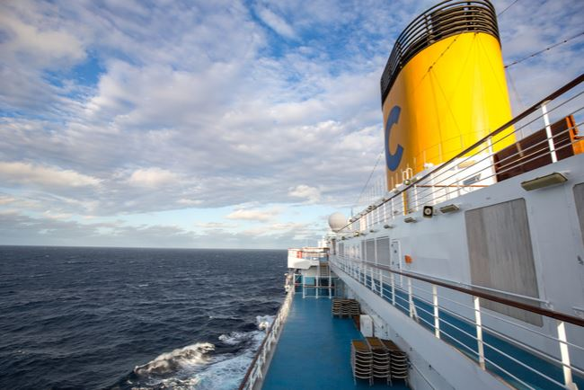 Two Carnival Corp. Brands Plan to Resume Sailing