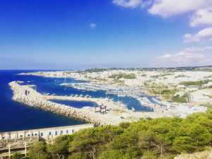 Puglia, Italy: from Magna Graecia to St. Peter