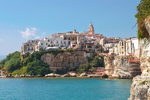Puglia, Italy Wine Travel Guide
