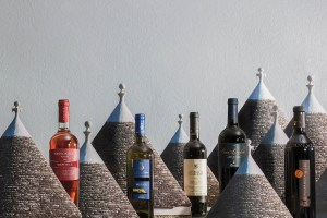 Puglia Flourishes with Wines Made from Indigenous Grapes