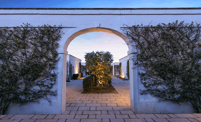 Rocco Forte to Launch New Puglia, Italy Hotel in May -