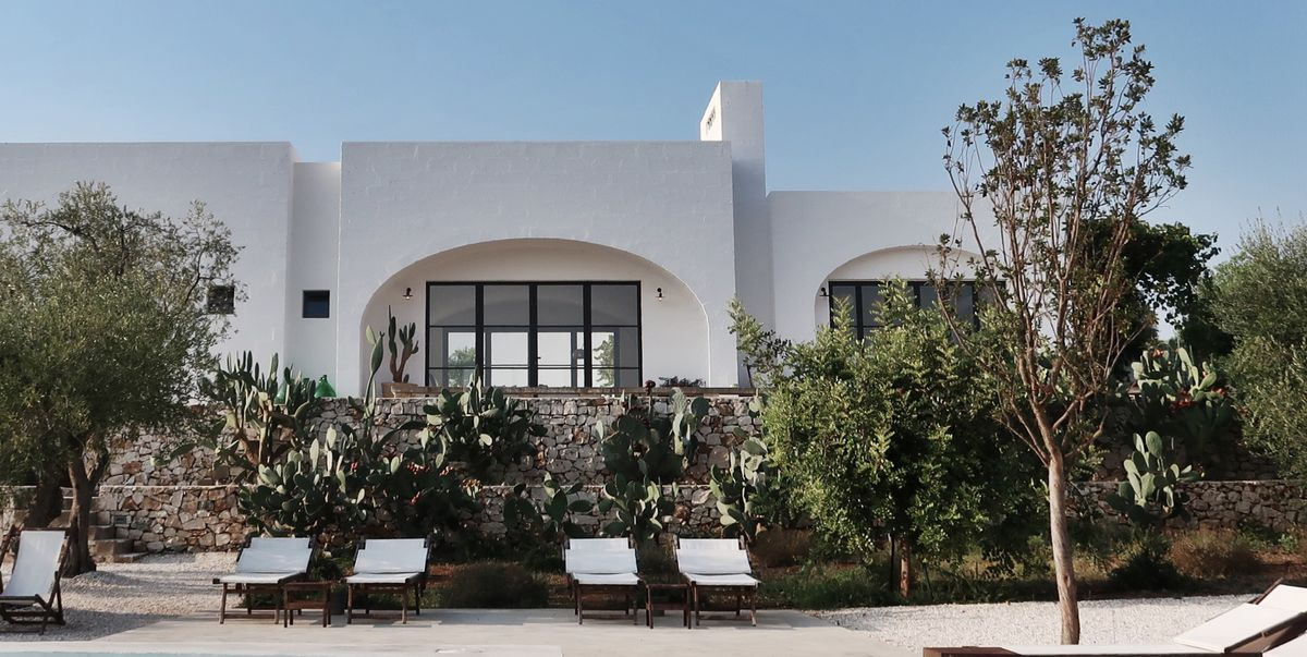 Where to Shop, Stay, and Visit in Puglia, Italy