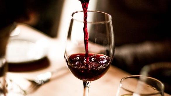 the last of the winter wine