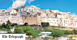 Puglia, Italy: readers' tips, recommendations and travel advice