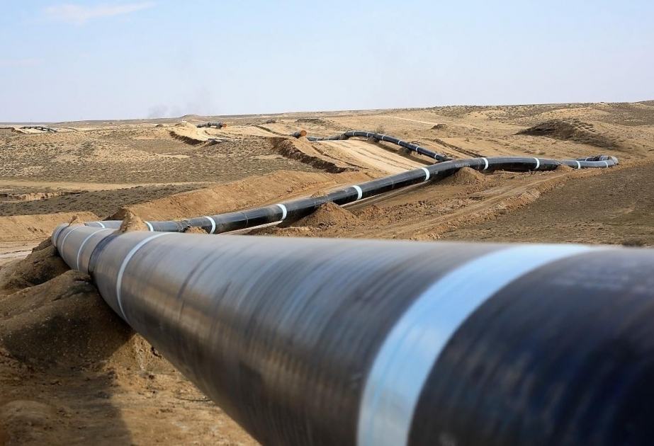 TAP pipeline construction completed – AZERTAC