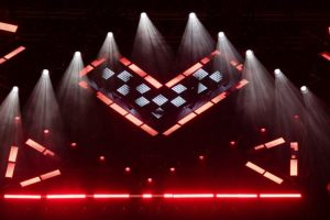 KNV MAKES ITALIAN DEBUT ON POPULAR BATTITI LIVE TV SHOW – rAVe [PUBS]