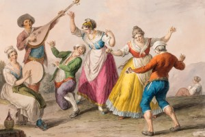 When Dancing Plagues Struck Medieval Europe