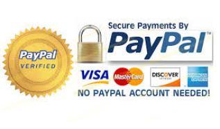 PayPal Verified Logo