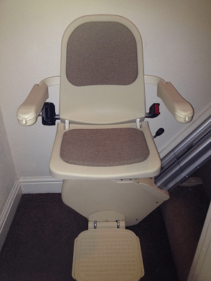 The Market For Reconditioned Lifts Is Generally Served By Smaller Stair Lift Firms Who Tend To Service Their Local Geographic Area Need Spare Parts