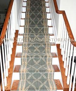 Hall And Stair Runners Custom Stair Runner Carpet Stair Runner | Carpet For Stairs Near Me | Hardwood | Wood | Wall Carpet | Carpet Workroom | Runner