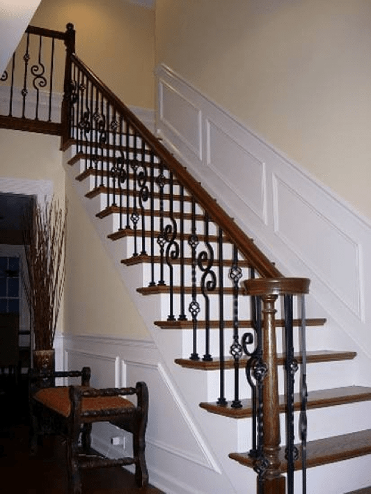 Newels What Is A Newel All About Newel Posts For Stairs   Square Newel Post Designs   Iron   3 Inch   Victorian Oak Newel   Modern Square   Stair Newel