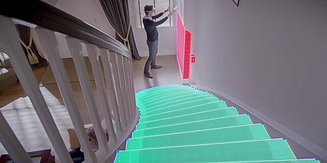 مصاعد-الدرج-مقاسات