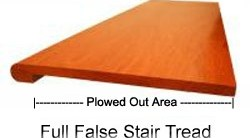 Reto Fit Replacment Stair Tread Caps In Usa | Replacement Oak Stair Treads | Hardwood Lumber | Flooring | Stringer | Stair Nosing | Risers