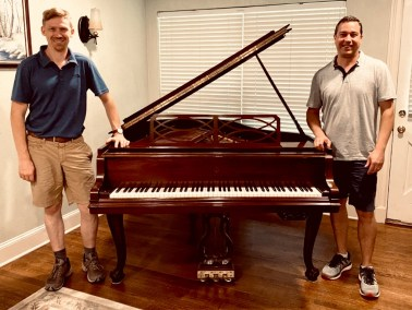 Dallas-Piano-Movers
