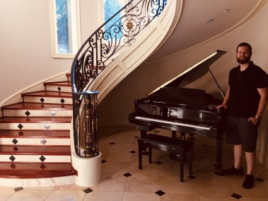 piano moving with drew