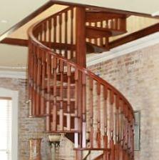 Spiral Staircase Kits Circular Spiral Stairs Kit Stairways Inc | 36 Inch Spiral Staircase | Stair Case | Steel | Steps | Tread Depth | Handrail