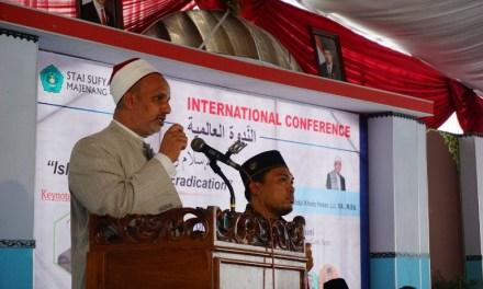STAI Sufyan Tsauri Adakan Seminar Internasional
