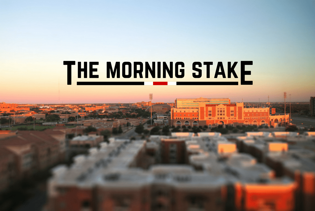 The Morning Stake | 2018.10.23