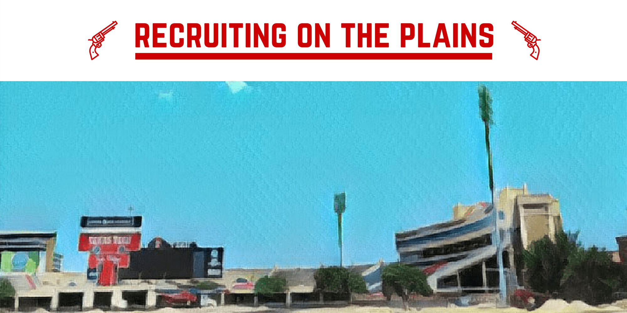 Possible Red Raiders: A Weekly Recruiting Update – 1/16/2018