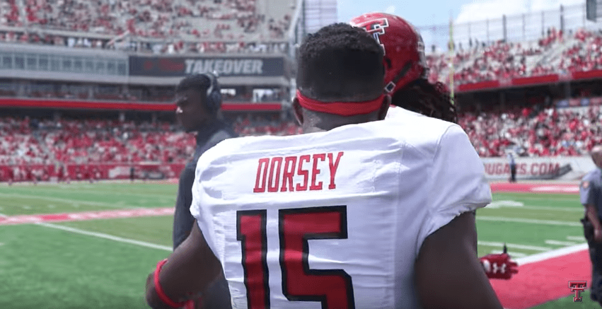 WATCH: Sights and Sounds from the Houston Game