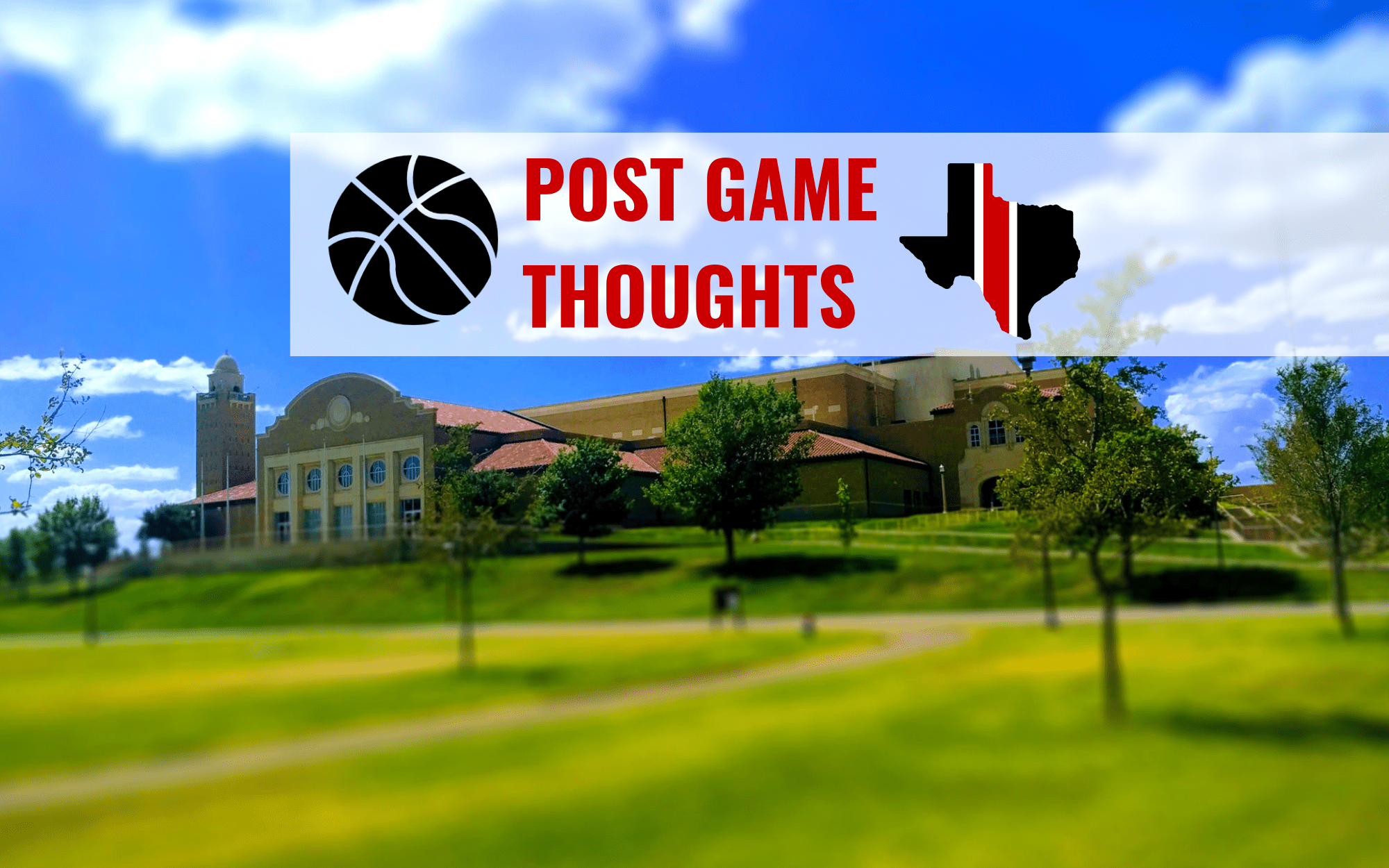 Post Game Thoughts: Texas Tech 70, Nebraska 52