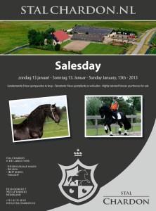 Stal_Chardon_Hengstenkeuring_Salesday_2013