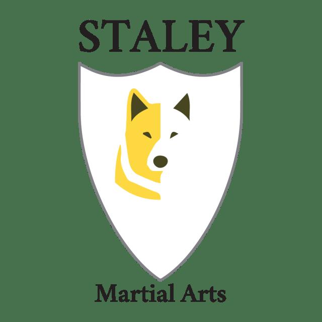 Staley Martial Art logo