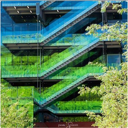 photographe d'architecture Avignon Montpellier