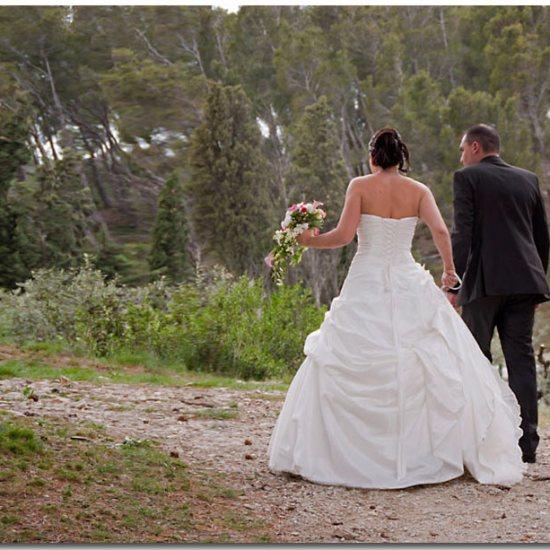 Photographe de mariage Aramon, Boulbon