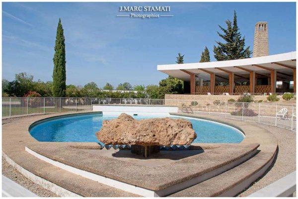 Photographe architecture, suivie de chantiers, Avignon
