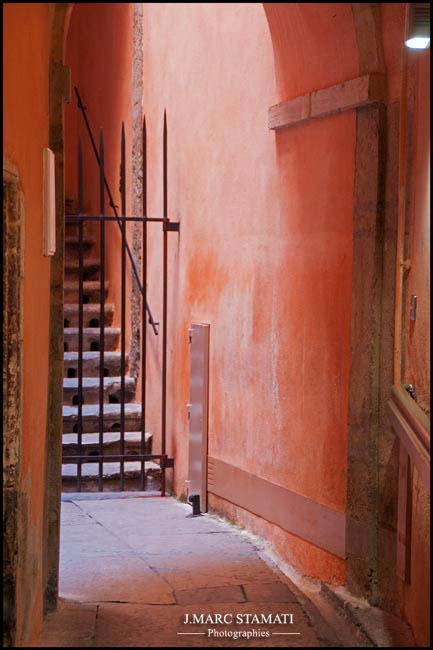street photography Avignon