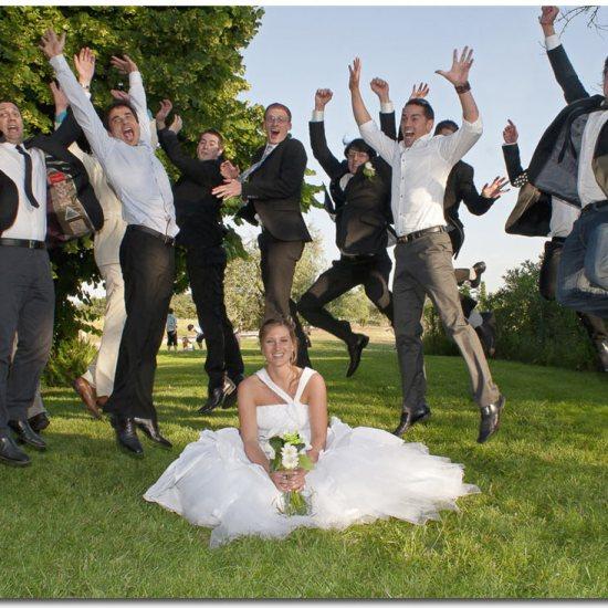 Photographe de mariages Arles, Beaucaire Avignon Camargue