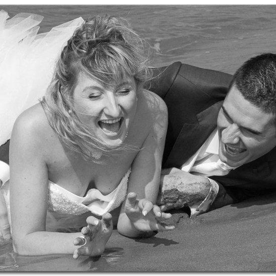 Photographe de mariages Avignon, Villeuneuve Aramon