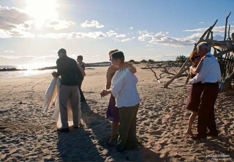 photographe-mariage-avignon-Arles mariage à la plage