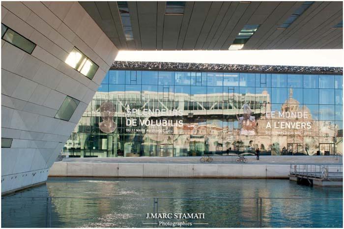 photographe architecture Marseille