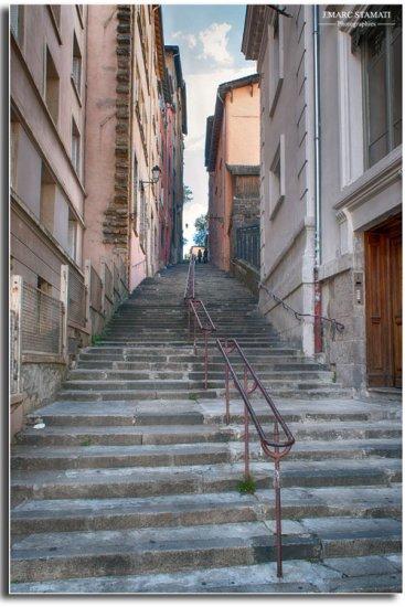 Lyon croix rousse, jean marc stamati photographe