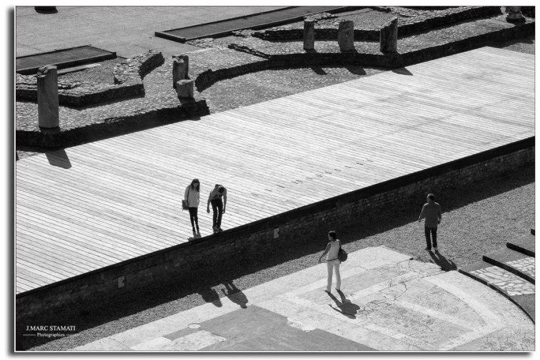 photographe Lyon Avignon noir et blanc