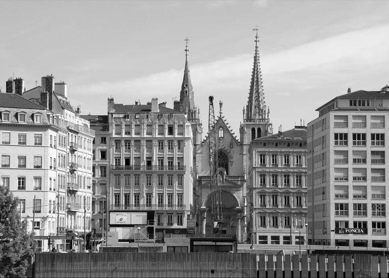 Photographe pro Avignon Lyon en noir et blanc