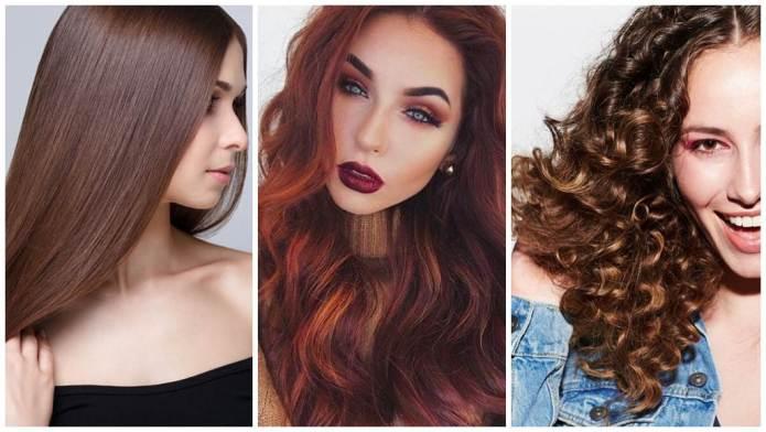 How to Get Straight Hair at Home – Balon Straight Karne Ka Tarika