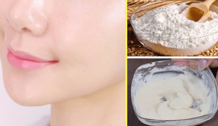 Simple Home Remedies For Glowing Skin